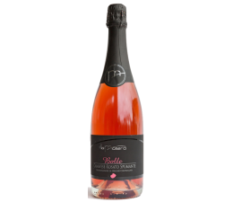 """Bolle"" Canavese Rosato Spumante DOC"
